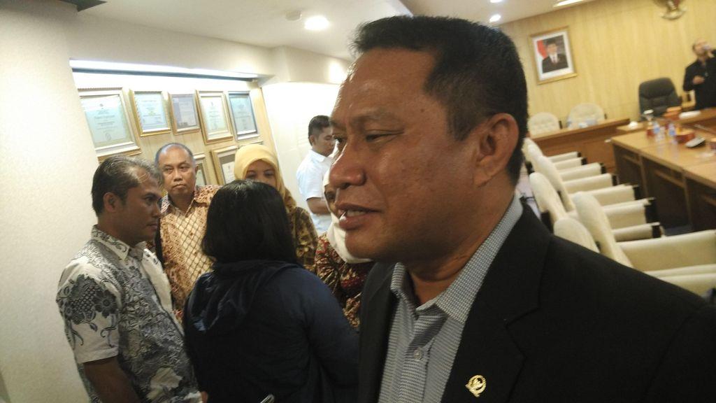 Pendamping Desa Keluhkan Perekrutan, Komisi V DPR Akan Panggil Kemendes