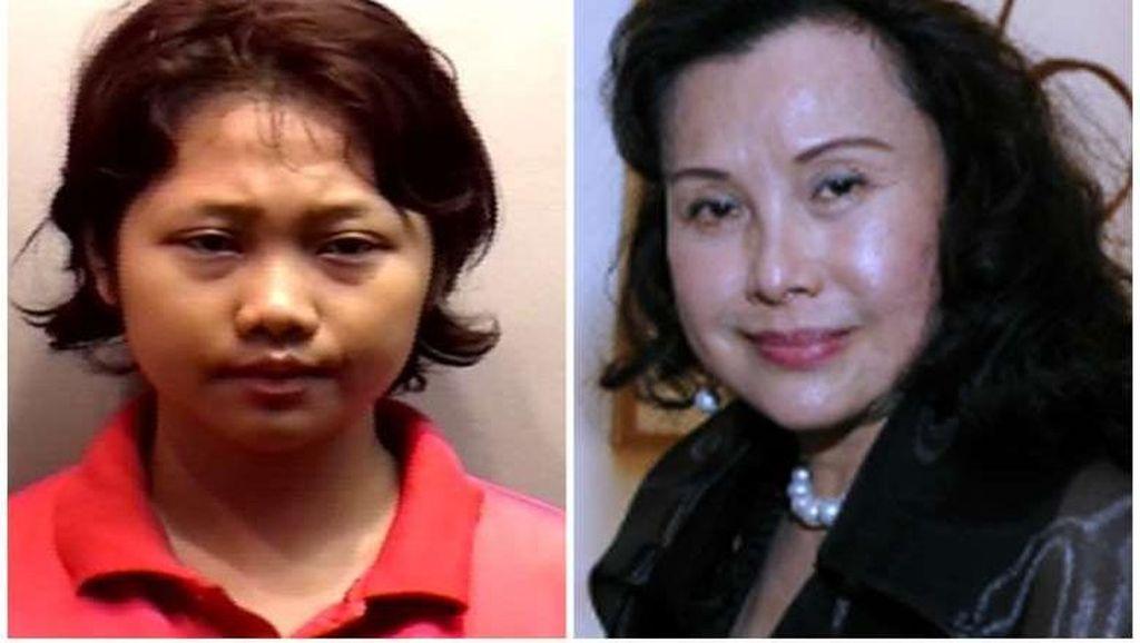 TKI Dewi Sukowati Dihukum 18 Tahun Penjara karena Bunuh Majikan