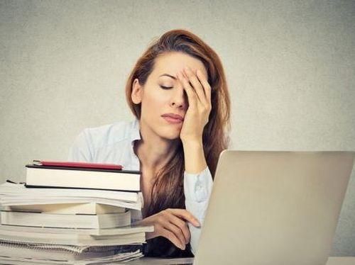 Dalam Batas Wajar, Stres Penting Lho Untuk Kesehatan Jiwa