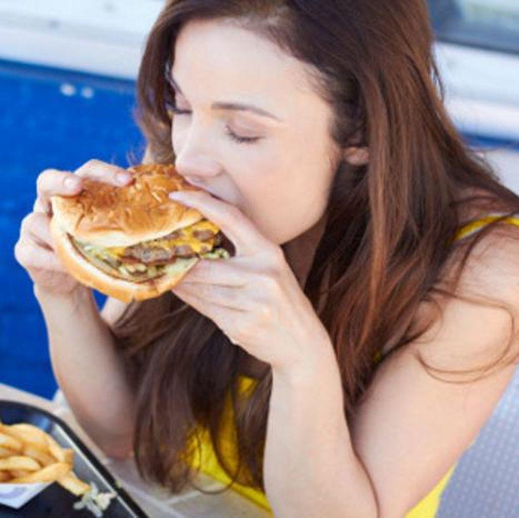 Nafsu Makan Meningkat? Tunggu Dulu, Jangan Buru-buru Merasa Bersalah