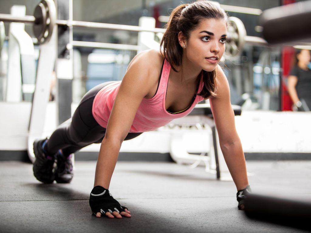 Agar Tak Loyo Usai Olahraga, Segera Santap 5 Makanan Enak Ini