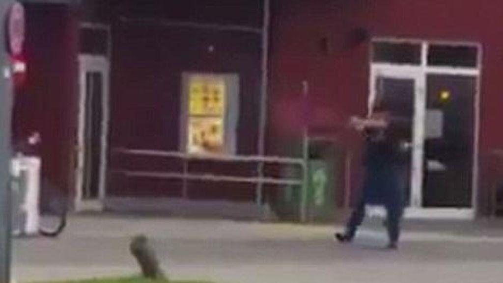 Pelaku Penembakan Brutal di Munich Didentifikasi sebagai Ali Sonboly
