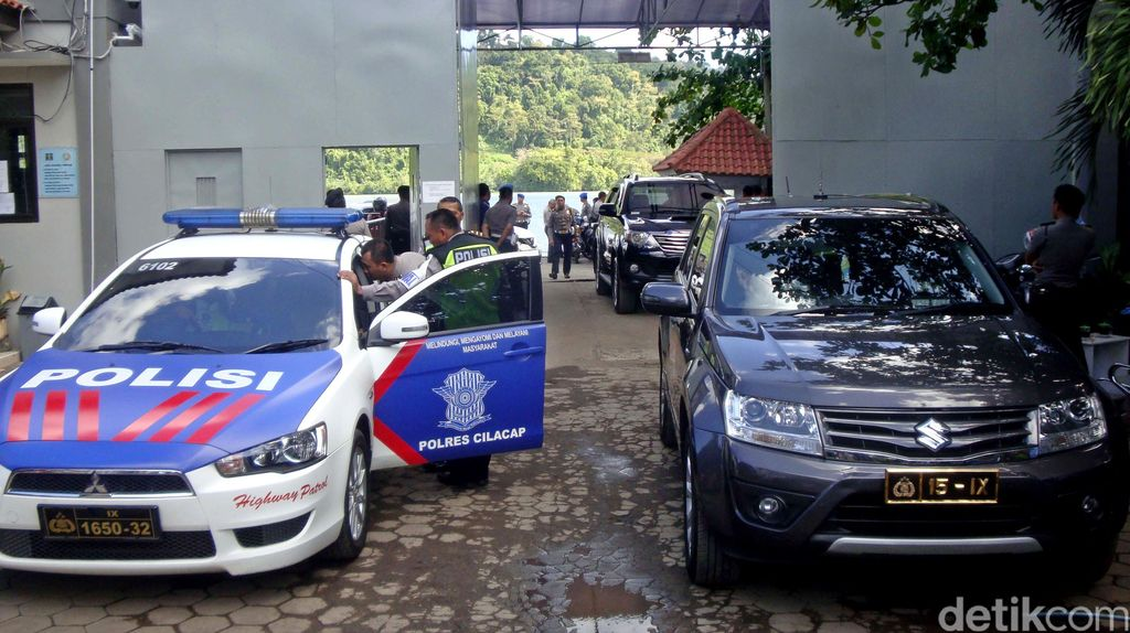Eksekusi Terpidana Mati, Polisi: Regu Tembak Diambil dari Personel Terbaik