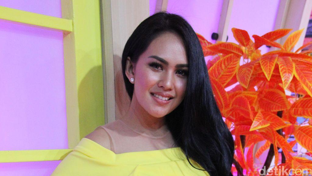 Soal Gaston Castano, Kartika Putri Bakal Lapor Polisi