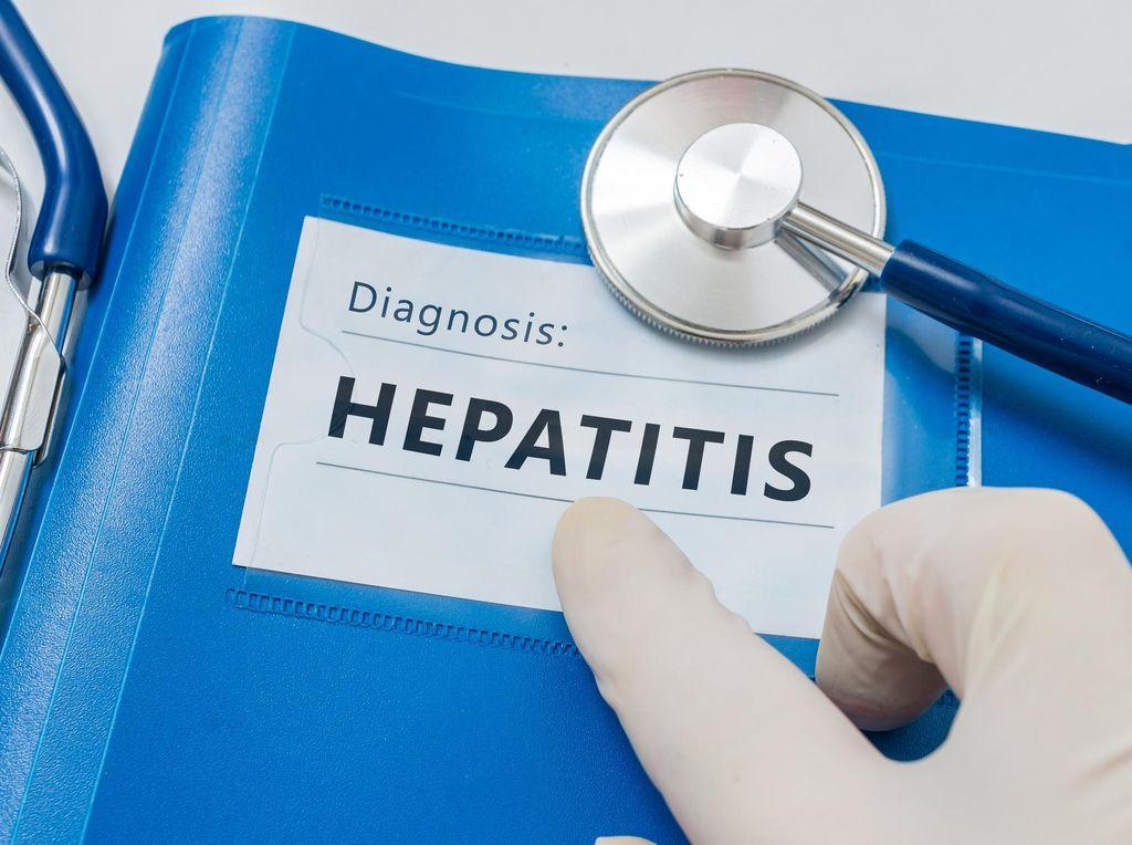 Tuntutan Pasien Hepatitis C: Sediakan Obat yang Lebih Terjangkau