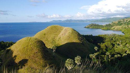 Telkomsel Gelar 4G LTE di Labuan Bajo & Pulau Komodo