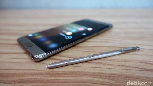 Note 7 yang Belum Kembali Satu Per Satu 'Mati'