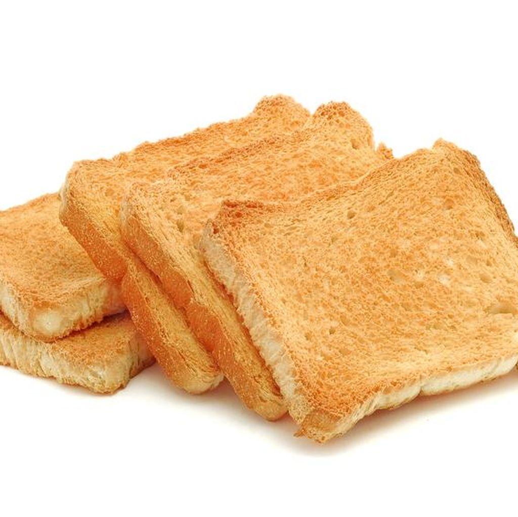 Waduh, Roti dan Kentang Juga Bisa Memicu Kanker?
