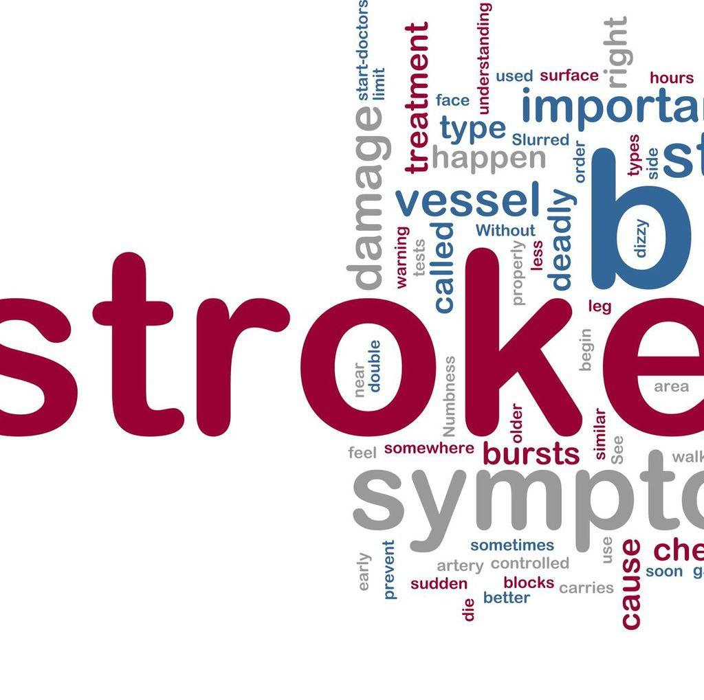 Satu Sisi Badan Sulit Digerakkan, Tanda Stroke? Yuk Tanya ke Pakar