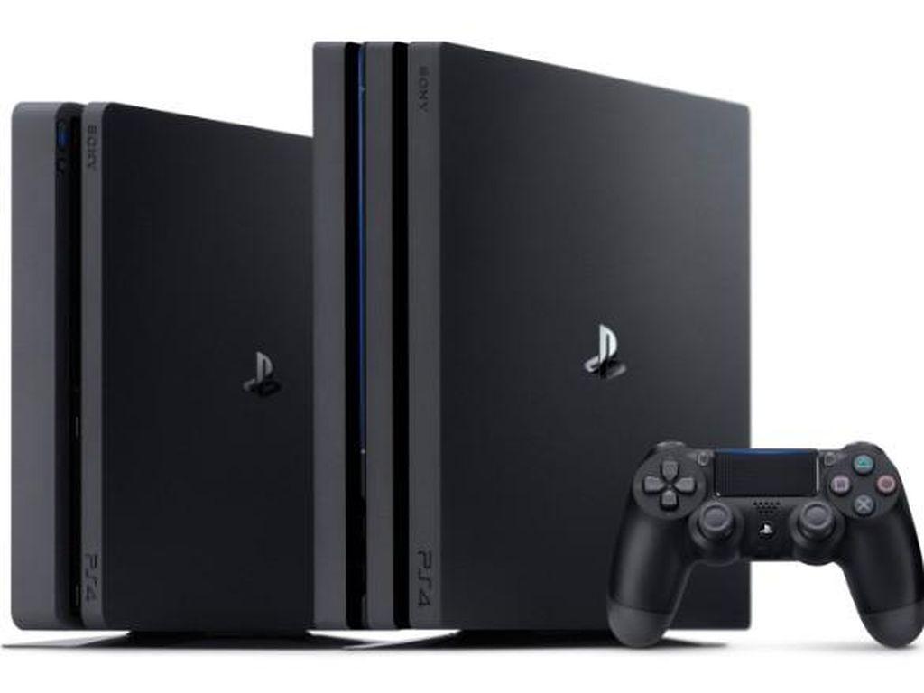 Laku 50 Juta Unit, PS4 Asapi Xbox One & Wii U