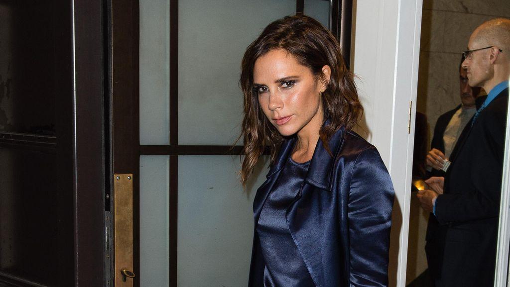 Victoria Beckham Rilis Busana Harga Terjangkau dengan Department Store Target