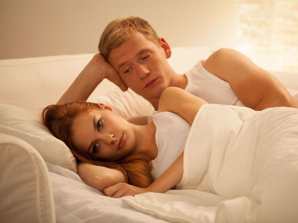 Ada Benjolan di Mulut Rahim, Apakah Kelak Ganggu Hubungan Seks?