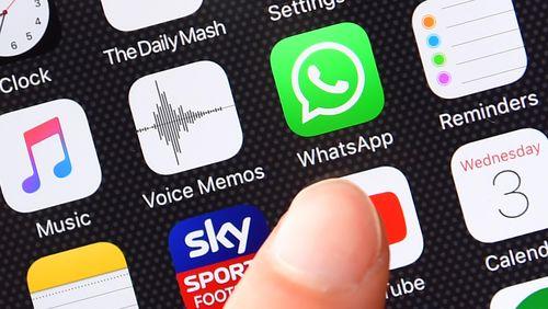 WhatsApp Sudah Bisa Video Call