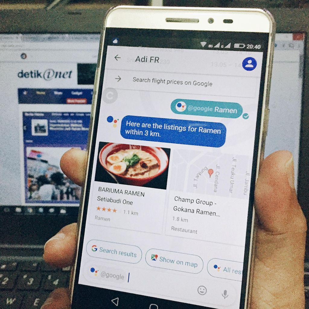 Allo Pintar dan Seru, WhatsApp Patut Waspada!