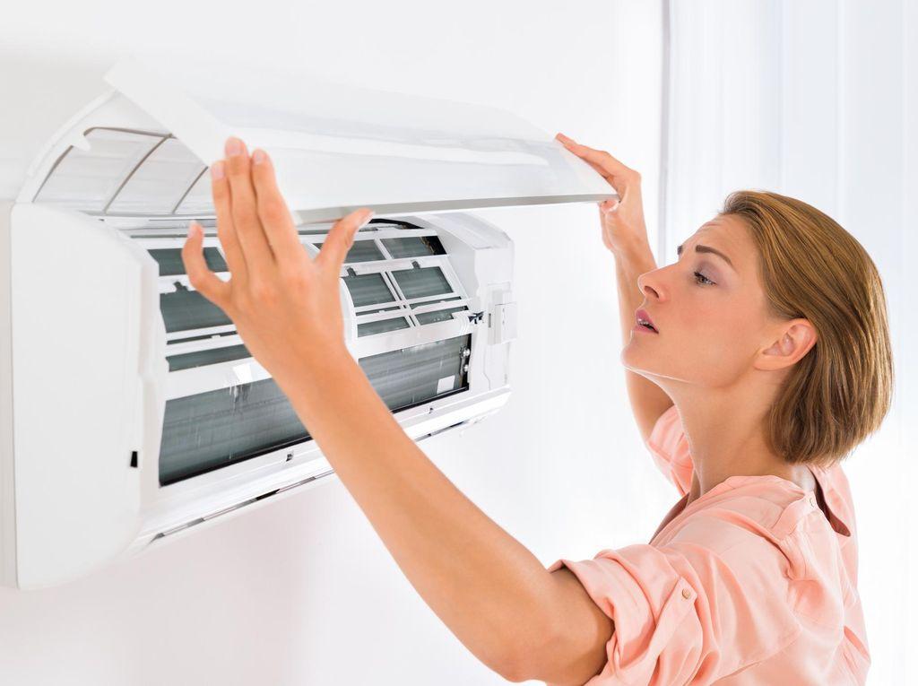 Tips Merawat AC agar Tidak Cepat Rusak