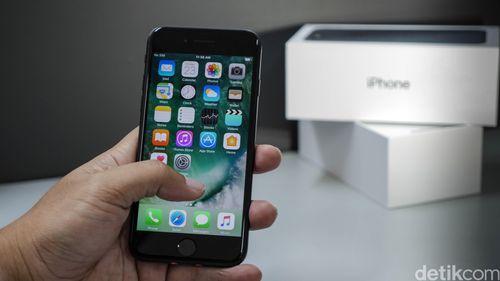 Membobol iPhone Semudah Membuka File Gambar