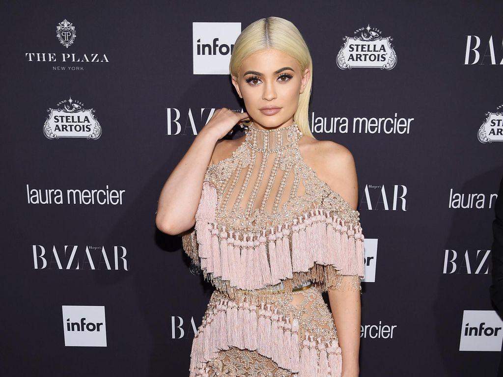 Kylie Jenner Sampai Jaden Smith, Ini Daftar Remaja Paling Berpengaruh 2016