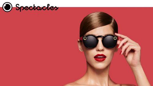 Kacamata Pintar Snapchat yang Canggih dan Stylish