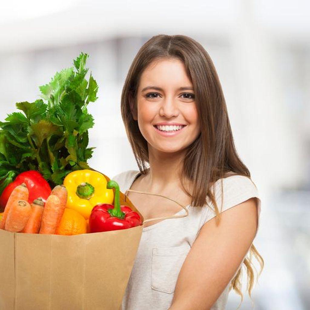 Selain Turunkan Bobot, Diet Pelangi Juga Bantu Detoksifikasi Alami Tubuh