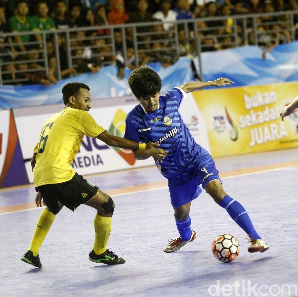 Hati-hati! Futsal Paling Banyak Memicu Cedera Lutut