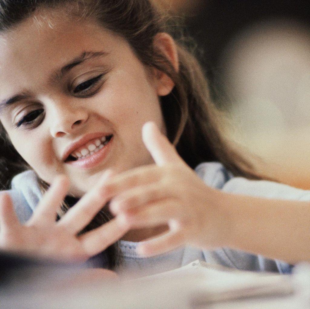 Saran Ahli, Jangan Larang Anak Menghitung Pakai Jari