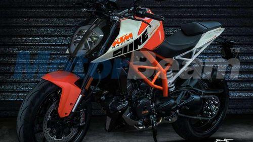 KTM Tawarkan Promo Serba Nol Persen Di IMOS