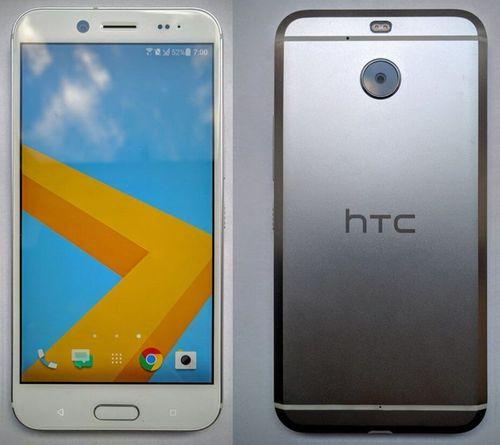 HTC 10 Evo Gantikan Nama Bolt, Jadi penerus M9+?