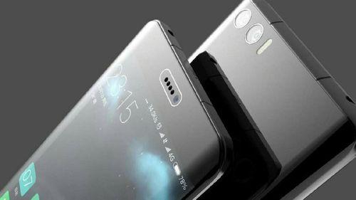Mi Note 2: Layar Edge, RAM 6 GB, Dual Camera, Rp 5 Jutaan