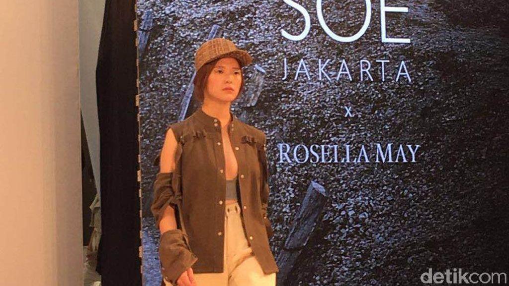 Busana Karya I.K.Y.K dan SOE Jakarta Mendapat Pujian di Pekan Mode Korea