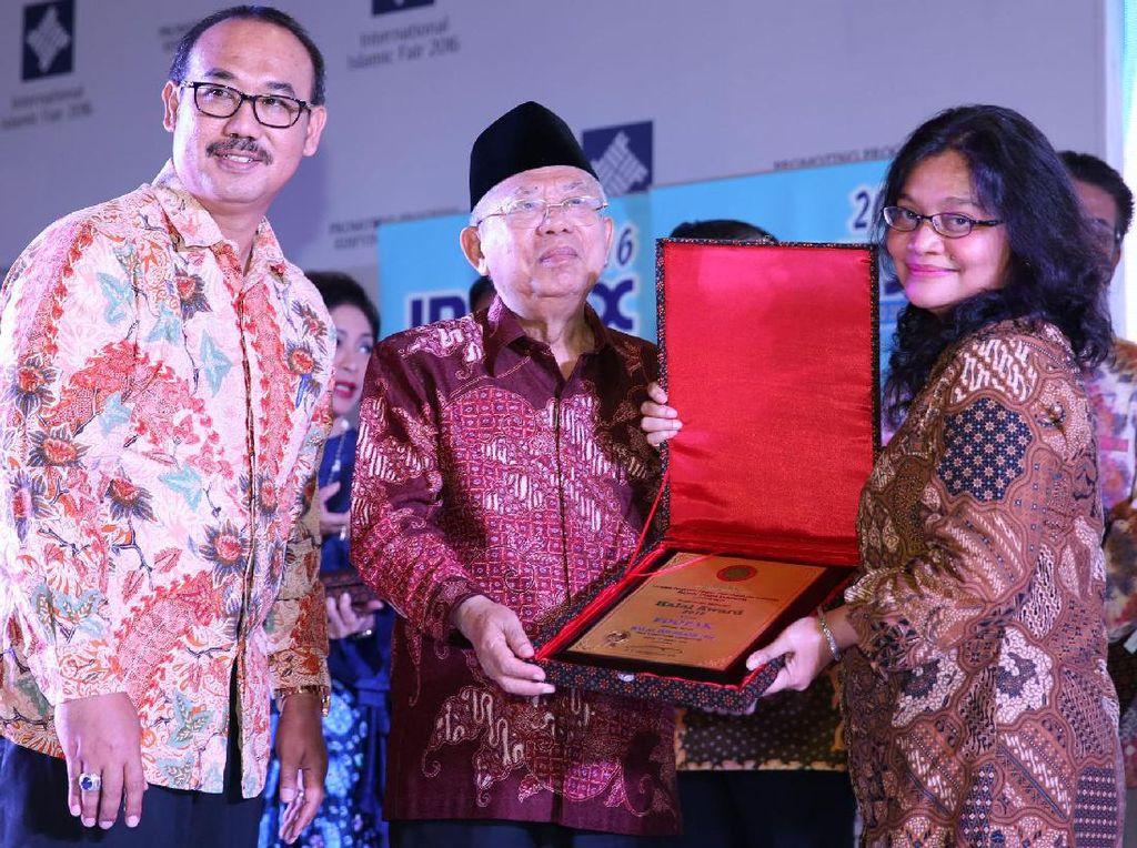 APP Raih Halal Top Brand Award
