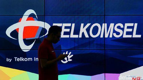 Telkomsel Ingin Pemerintah Segera Lelang 2,1 & 2,3 GHz
