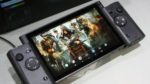 Nintendo Umumkan Switch, China Sudah Duluan