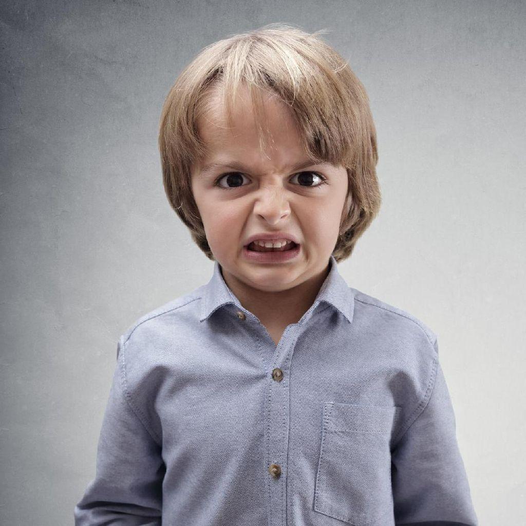 Penyebab Anak Justru Lebih Galak Saat Dinasihati Orang Tua Atau Gurunya
