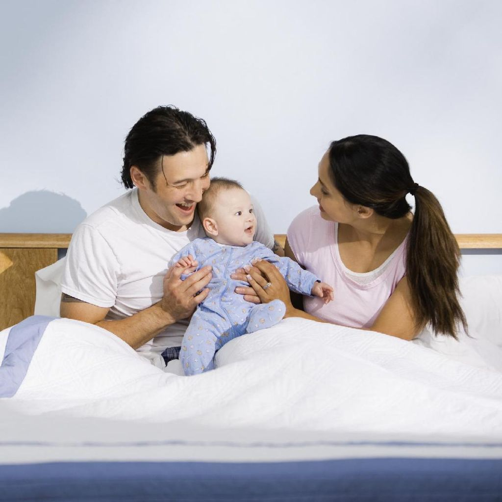 Kata Pertama yang Diucapkan Anak Bukan Mama dan Papa, Apa Ada Masalah?