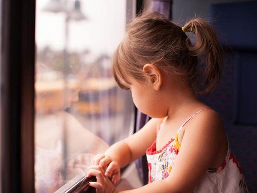 Jangan Salah, Trauma Psikis Pun Bisa Terjadi Saat Anak Alami Kekerasan Fisik