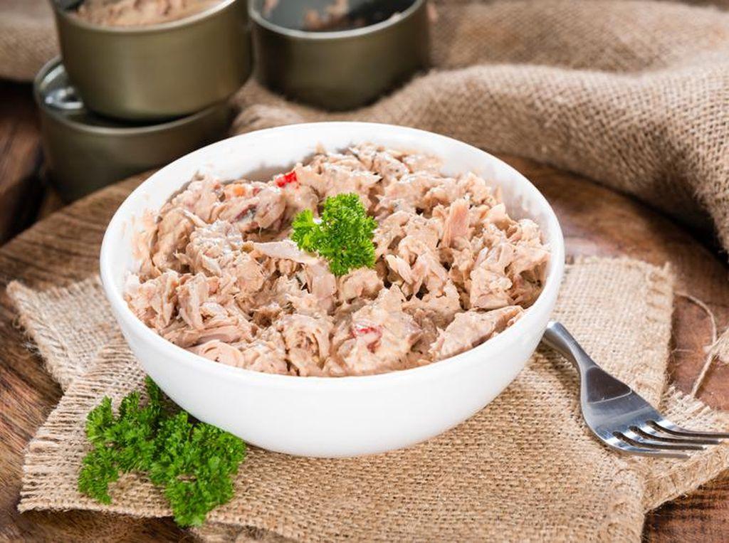 Meski Menyehatkan, 7 Makanan Ini Kalau Terlalu Sering Dikonsumsi Bisa Berefek Buruk bagi Kesehatan