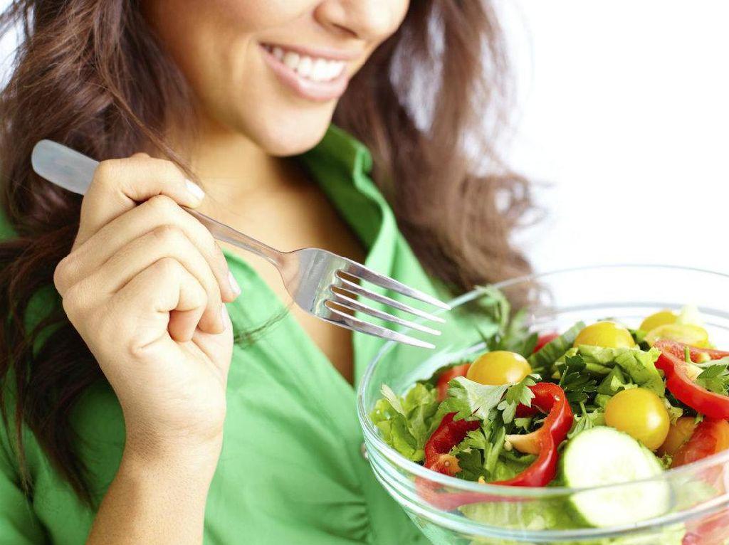 Jika Tak Ingin Cepat Tua, Jangan Sering-sering Konsumsi 7 Makanan Ini