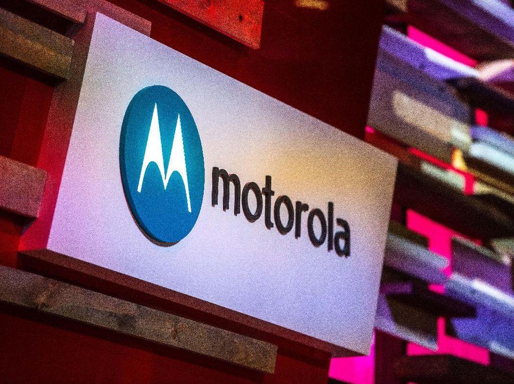 Seperti Ini Wujud Moto M