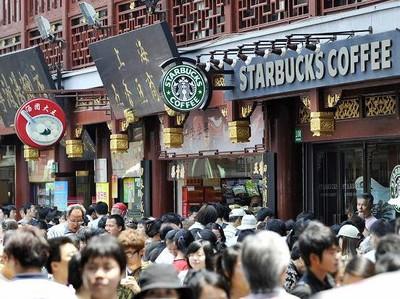 Sampai 5 Tahun Kedepan, Setiap Hari Satu Gerai Starbucks akan Dibuka di China