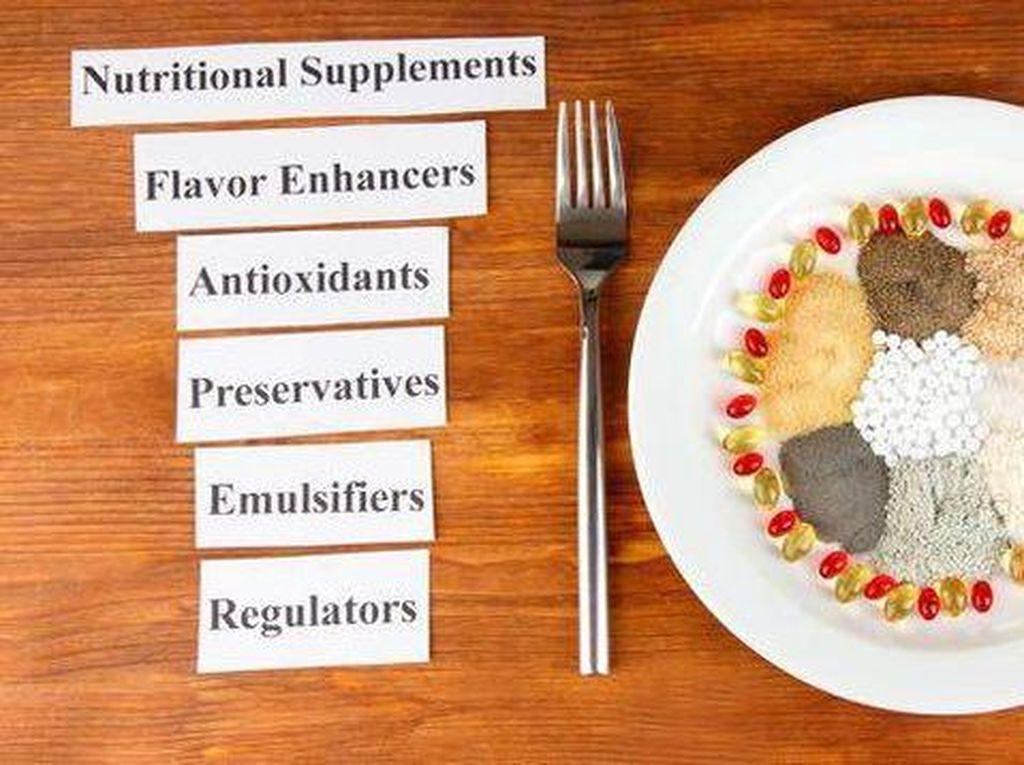 9 Zat Aditif Ini Sering Dipakai dalam Berbagai Produk Makanan (1)