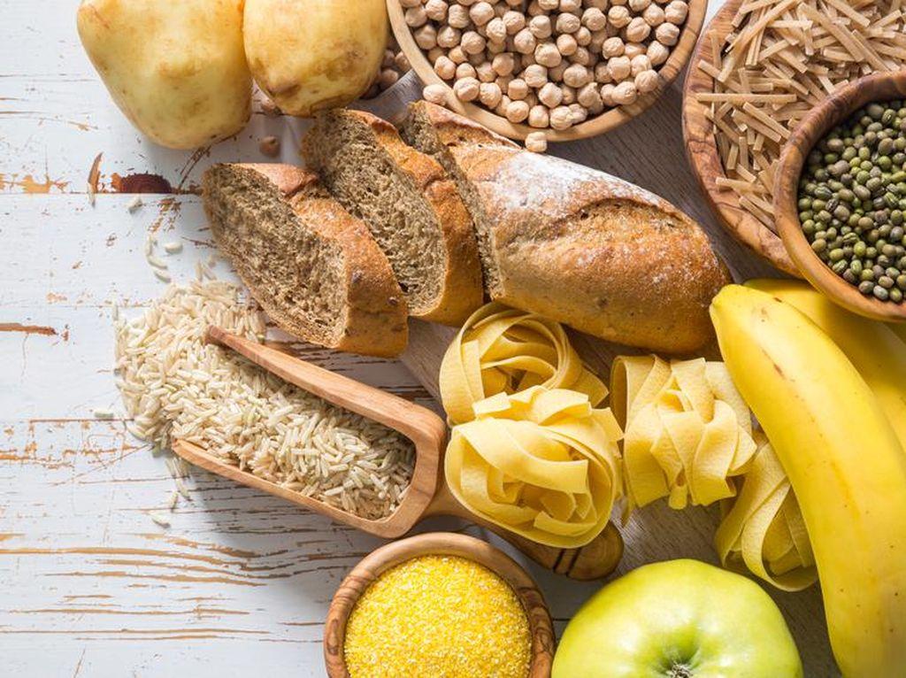 4 Cara Jitu dari Pakar Nutrisi untuk Siasati Kecanduan Karbohidrat