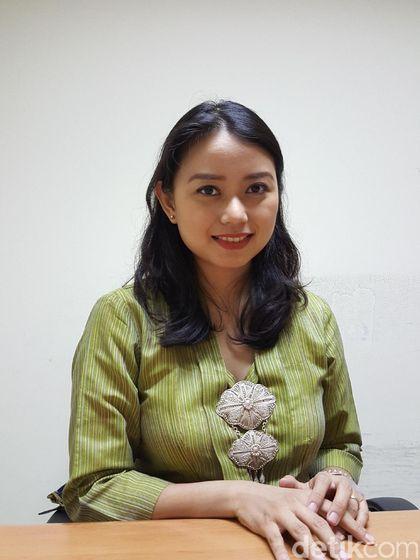 Pengalaman Melahirkan Membuat Dr Gita Lebih Berempati Saat Bantu Persalinan