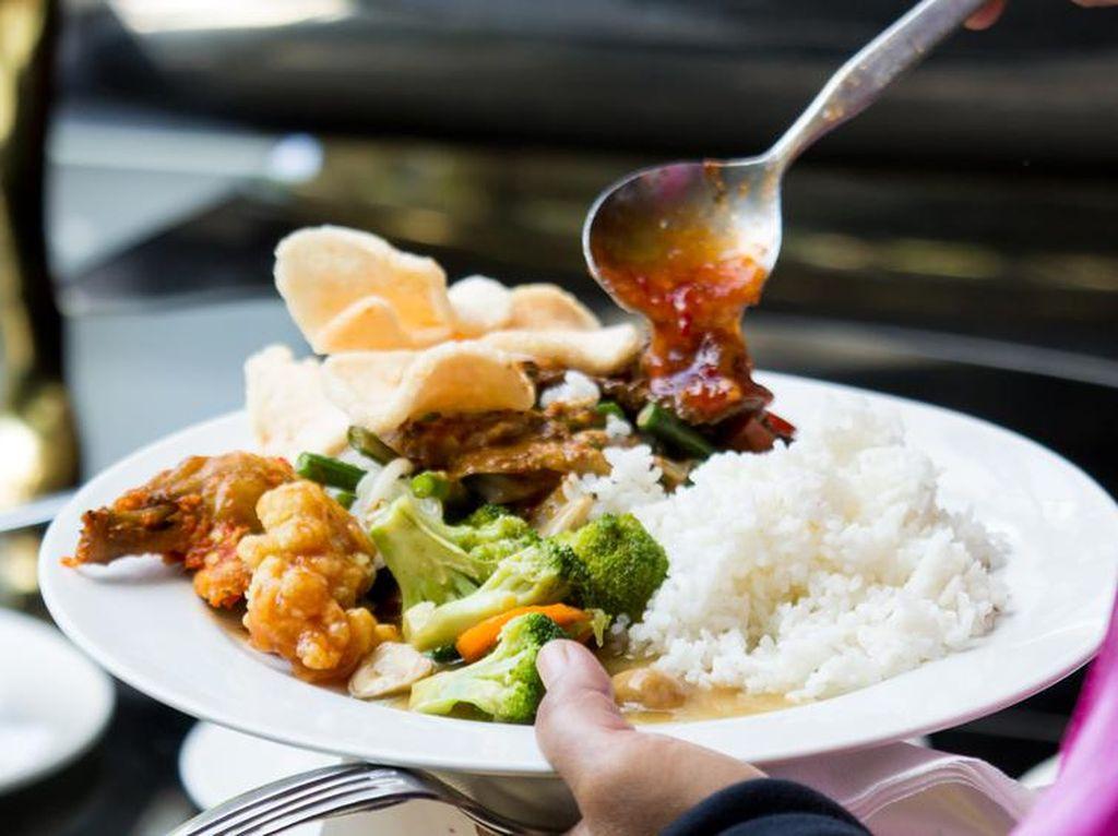 Karena Pola Makan, Kecanduan Karbohidrat Dialami oleh Banyak Orang Indonesia