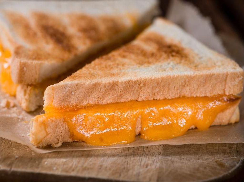Mau Buat Roti dengan Lelehan Keju? Hindari 5 Kesalahan Ini