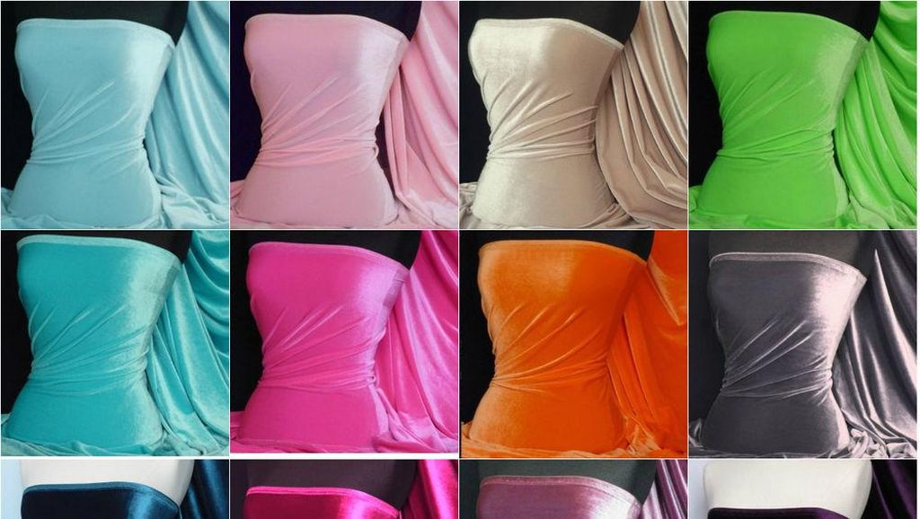 Cara Merawat Baju Berbahan Spandex