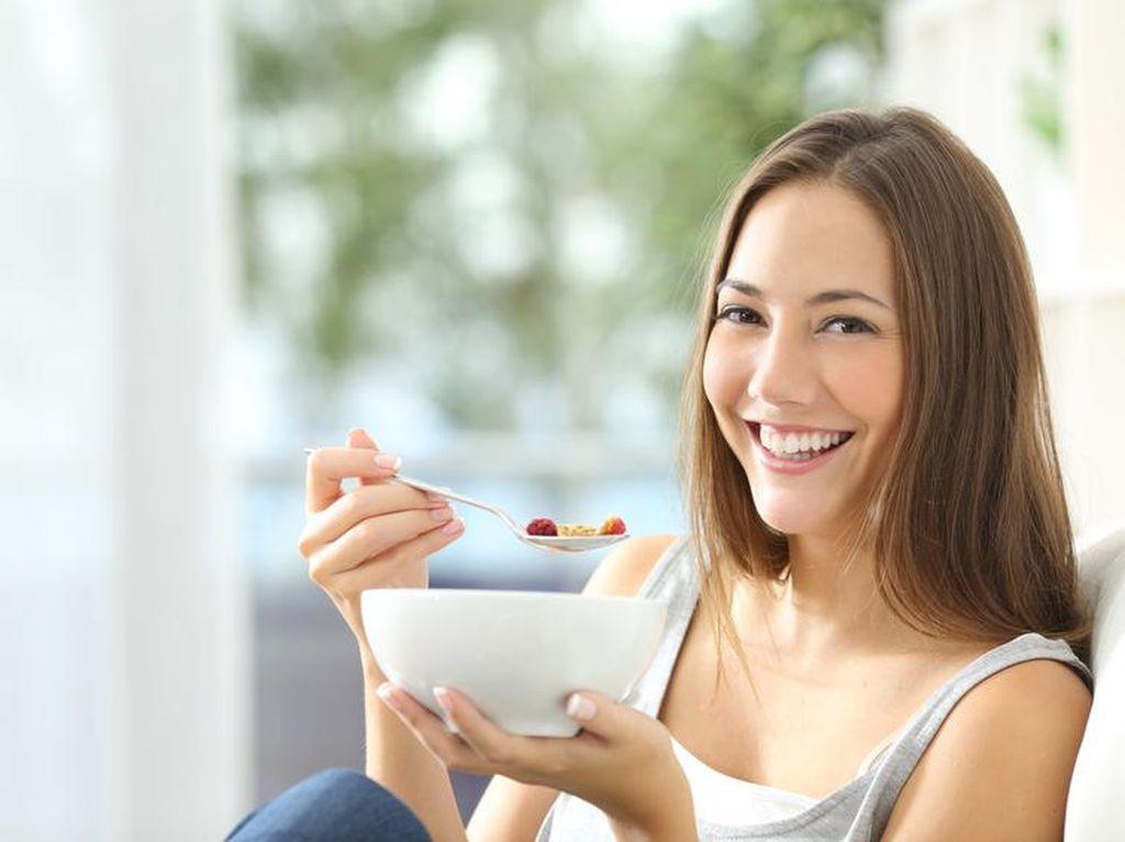 Agar Tak Mudah Letih dan Sakit, Seringlah Konsumsi 9 Makanan dan Minuman Alami Ini (1)