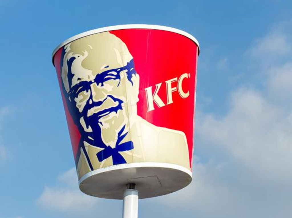 Kecewa Menu yang Didapat Tak Seperti di Iklan, Wanita Ini Tuntut KFC hingga Rp 260 Miliar!