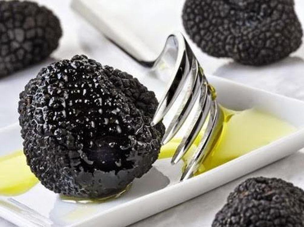 Bisa Jadi Minyak Truffle yang Mahal Tak Mengandung Jamur Truffle Sama Sekali