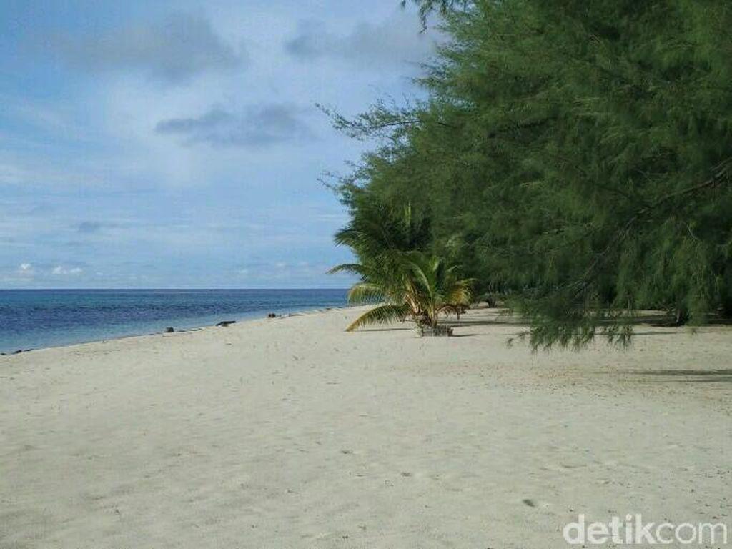 Spermonde, Destinasi Tersembunyi di Pulau Terluar Sulawesi Selatan