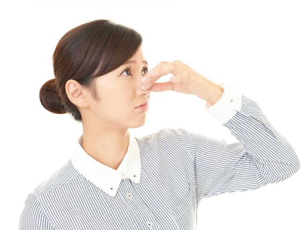 Cemas Bau Badan Tercium Rekan Kerja? Jepang Punya Solusinya